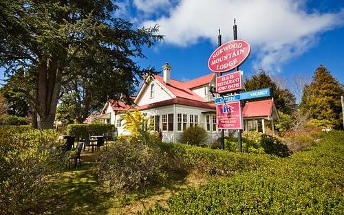 209 Great Western Hwy, Blackheath NSW