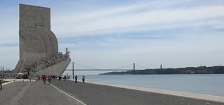 Padrão dos Descobrimentos (Lisbon, Portugal)
