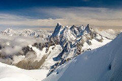 Massif du Mt Blanc (Sébastien Locatelli) Tags: sébastienlocatelli 2017 canon eos 80d ef 1740mm f4 l usm mountain peaks ontagnes france suisse