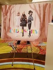 #fashionfairytale #integritytoys #convention (Mrs.Gataguk) Tags: convention integritytoys fashionfairytale