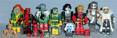 MiniMates - Deadpool Wave 65 (Darth Ray) Tags: minimates marvel wave65 deadpool wave 65 xforcesiryn marvelnowdeadpool mascotdeadpool bobagentofhydra copycatasdomino secretwarsdeadpool zenpool messiahcomplexcable x force siryn now mascot bob agent hydra copycat domino secret wars messiah complex cable