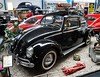 1959 Volkswagen Kever  (1) (Vriendelijkheid kost geen geld) Tags: automobiel museum schagen