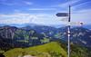 Alpstein (basic hiking) Tags: österreich austria bregenzerwald mörzelspitze alpen bergwandern hiking a5100 ilce5100 sel1018 sonyalpha alps voralberg alpstein dornbirnfirst landscape