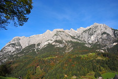 PA114787 (RiverboyChen) Tags: 國外旅遊 歐洲 奧地利 維爾芬 鷹堡 hohenwerfencastle