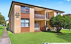 11/4-6 Dent Street, Jamisontown NSW