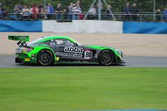 IMG_8073 (routemaster2217) Tags: britishgtchampionship doningtonpark motorracing motorsport racingcars gtracing sportscars teamabbawithrollcentreracing martinshort mercedesamggt3 richardneary adamchristodoulou