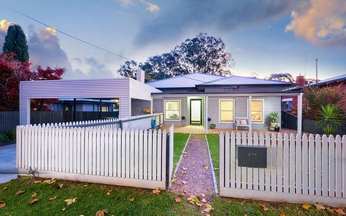 765 David Street, North Albury NSW
