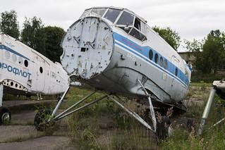 Antonov (PZL-Mielec) An-2E - 1