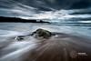Seacliff Beach, East Lothian (MacLeanPhotographic) Tags: workshop fujifilm xt2 lee09ndgrad eastlothian scotland dunbar beach longexposure tantalloncastle