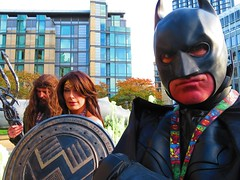 . (the_gonz) Tags: justiceleague justiceleaguecosplay dccomicscosplay dc outofthisworld sheffieldcomiccon comiccon