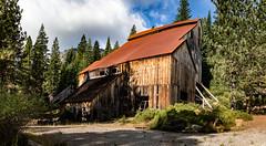 Plumas-Eureka State Park (Sonarsgs) Tags: quincy graeagle california nature outdoors stateparks