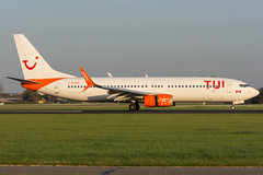 TUI Fly Netherlands / B738 / C-GOWG / EHAM 18R (_Wouter Cooremans) Tags: ams eham amsterdam amsterdamschipholairport amsterdamschiphol schiphol spotting spotter avgeek aviation airplanespotting tui fly netherlands b738 cgowg 18r tuiflynetherlands