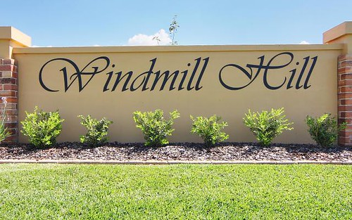 Lot 120 Verdelho Drive - Windmill Hill Estate, Tamworth NSW