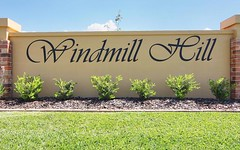 Lot 120 Verdelho Drive - Windmill Hill Estate, Tamworth NSW