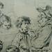 PELEZ Fernand,1854 - Le Maître d'Ecole (Petit Palais) - Detail 04