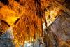 stalattiti (enrico sprea) Tags: stalattiti carbonatodicalcio calcare grotta carsismo stalagmiti caverna antro grottadinettuno capocaccia alghero sardegna italia mare ininterni pentaxlife speleo spelonca capdelacaça provinciadisassari isola penombra ombra luceartificiale stillicidio acquecalcaree calcite visitatori turisti marmediterraneo pendenti covesdeneptú catalano luci scempio taglio parete verticale lago acquadolce oro gocce stillare trasudare sgocciolare filtrare