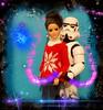 POPPY & HAN (su1866) Tags: stormtroopers raquelle