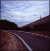 Behind The Curve (film) (miskin69) Tags: hasselblad 500cm zeiss 40cf velvia film distagon40 500 medium mediumformat 6x6