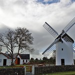 Elphin windmill. thumbnail