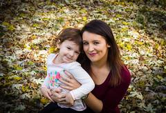 Dana y peque (Sergio Duran) Tags: singlemother family cute linda bella mother mommy love amor mama hija daughter cutest