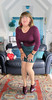 "Green again (Trixy Deans) Tags: crossdresser cd cute crossdressing crossdress classic classy cocktaildress legs skirts skirt"" shortskirt shortskirts xdresser sexy sexyheels sexylegs sexyblonde"