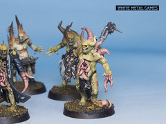 Nurgle Poxwalkers (whitemetalgames.com) Tags: nurgle poxwalkers zombie zombies undaed pox walkers blight deathguard death guard 40k warhammer 40000 000wmgwhitemetalgameshobbycommissionpaintedpaintingserviceservicesraleighnc knightdale