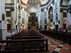 Chiesa di Santa Maria della Fava o della Consolazione, Venice