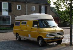 1976 Bedford CF 97570 TL (rvandermaar) Tags: 1976 bedford cf 97570 tl bedfordcf sidecode3 import 11ya90