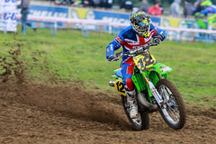 Tom Church (MX Man) Tags: vets mxdm farleigh castle motocross mx roost two stroke power fast grand prix rider g p canon action athlete dirt bike mud