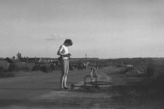 fortepan-100-12 (Vasily Ledovsky) Tags: 35mm expired film forte bw fortepan 100 blackwhite voigtlander canon bessat ltm 50mm 18 monochrome