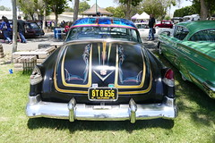 Cadillac (bballchico) Tags: cadillac westcoastkustomscruisinnationals santamariaca scallops carshow