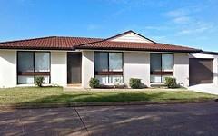4/8 Thesiger Road, Bonnyrigg NSW