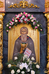 Преподобного Сергия (4)
