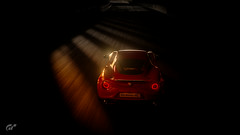 Alfa Romeo 4C | #8 | GT Sport (Mr. Pebb) Tags: alfaromeo 4c italian rwd rearwheeldrive lightweight car sportscar mr midengined twoseater twodoor polyphonydigital pd gt granturismosport sonyinteractiveentertainment sony ps4 playstation4 4k stock stockshot photomode videogame racinggame