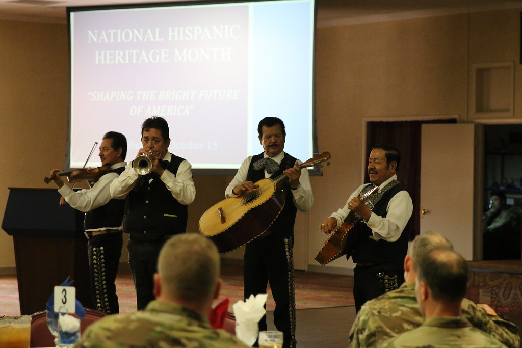 fort huachuca latino personals The renowned 10th cavalry arrived at huachuca in 1913, in time to help secure  the border during the mexican revolution a few years later,.