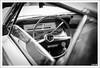 Chevy Continental (GuitarGeert) Tags: nikon d700 wedding huwelijk bruid bruidsfotografie blackandwhite zwartwit tamron 2875 auto car chevy chevrolet continental