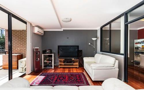 7/144-152 Regent Street, Redfern NSW