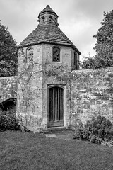 20171015-IMGP0724 (rob mulf) Tags: nymans blackwhite pentax westsussex greatbritian england outdoors nature