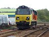 70808 Liskeard (15) (Marky7890) Tags: colasrail 6c36 class70 70808 liskeard cornishmainline freight cornwall train