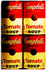 Channeling My Inner Warhol (christopher michaut) Tags: soup tomato campbells warhol christopher michaut wall paper wallpaper computer background