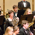 "<b>Homecoming Concert</b><br/> The 2017 Homecoming Concert, featuring performances from Concert Band, Nordic Choir, and Symphony Orchestra. Sunday, October 8, 2017. Photo by Nathan Riley.<a href=""//farm5.static.flickr.com/4449/37707325336_c2d274323a_o.jpg"" title=""High res"">∝</a>"
