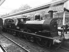 Photo of 52322 at Bury