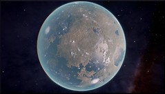 Olgrea C7 (CMDR Snarkk) Tags: elite dangerous planet