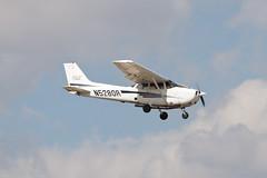 Private Cessna 172S N5280R (jbp274) Tags: bobhopeairport bur kbur airport airplanes cessna c172 skyhawk