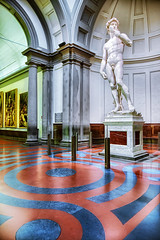 Eccellenze Italiane (U i s g e) Tags: david michelangelo galleriadellaccademia firenze statue sculpture architecture famousplace monument marble history art ancient old italy stonematerial cultures religion europe architectureandbuildings florenceitaly spirituality everypixel