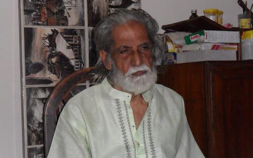 এজেএম তকিউল্লাহ
