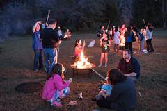 20171021-192307-022 (JustinDustin) Tags: 2017 activity camping duluth event eventvenue ga georgia gwinnett middlegeorgia northamerica park rogersbridgepark smoresandsnores us usa unitedstates year