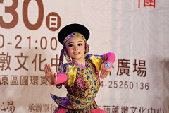 IMG_4104M 瓊瑢舞蹈團 (陳炯垣) Tags: performance dancer stage girl