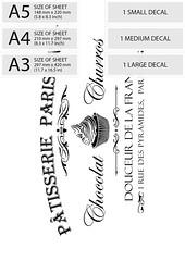 water-decal-print-transfer_pret-porter_template_plus (bigbitestudio) Tags: print water decal vintage diy black white graphics retro printable clip art designs