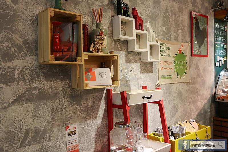 翁林 林cafe11